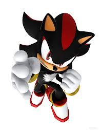 Shadow is a dark, fiendish guy. Does he like Blossom back?