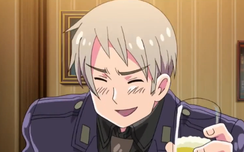 What is Prussia's physical age?