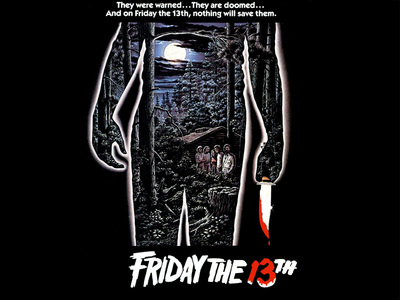 From the Friday the 13th Movies, Who Dies First from these Four?
