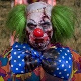 Where is this Clown Zombie from?