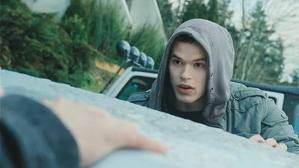 What did Emmett say to Edward in this deleted scene from Twilight?