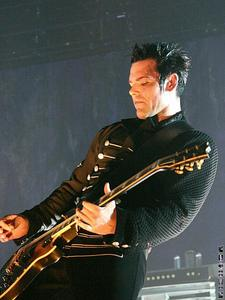 what is richard kruspe's middle name?