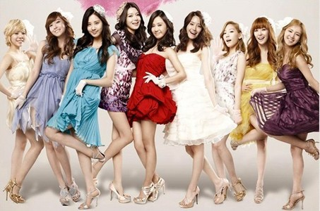 who is the members of taetiseo?