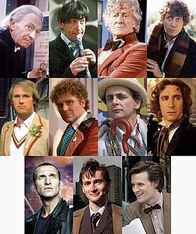 Who was the first ever companion the Doctor kissed?