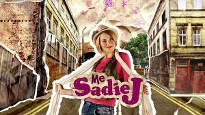 what is Sadie's nickname given by Dede and different one by Kit