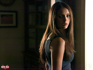Who saved Elena's life in 04x13?