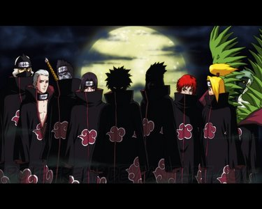 who is in reality the founder of Akatsuki?