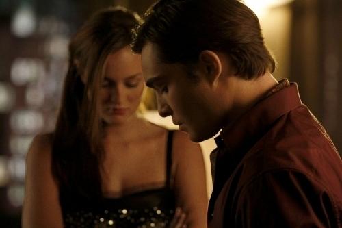 Josephine. wewe look like wewe need a friend. Blair: He has a friend.