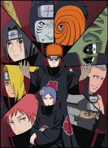 one of Pain's avatars has got the face of Nagato and Konan best freind!!!
