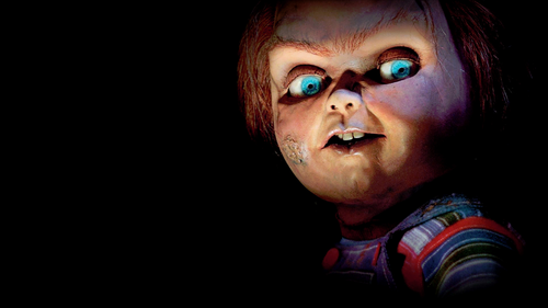 Who provides the voice to Chucky?