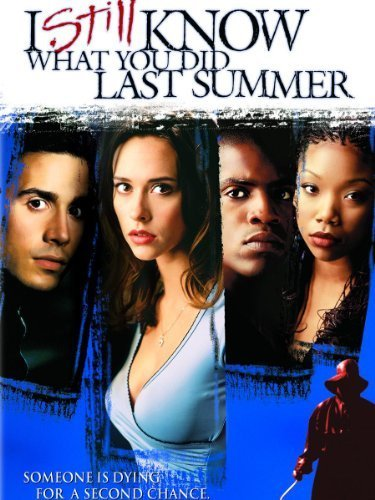 (Twist Spoiler Alert) > Who turned out to be the killer's son in this 1998 slasher sequel?