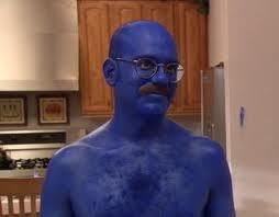 What state was Tobias Funke born in?