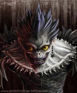 Do shinigami have to eat?