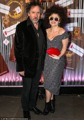 How many movies have Tim and Helena made together?
