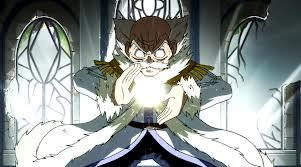 How long has Makarov be the master of Fairy Tail?