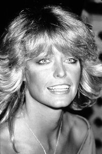 "Michael Jackson's passing coincided with the passing of ""Charlie's Angels"" star, Farrah Fawcett"
