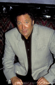 "Tom Jones' 1971 hit song, ""She's A Lady"", was written by Paul Anka"