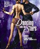 How many Beverly Hills 90210 actors have appeared on Dancing with the Stars?