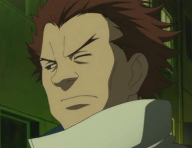 Who killed Amagiri?
