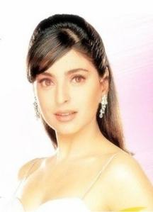 Juhi Chawla has never appeared in non-Hindi language films