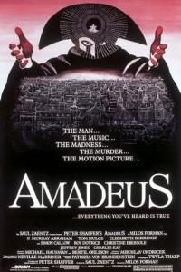 """Films about musicians : """"Amadeus"""" ?"""