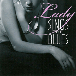 """Films about musicians : """"Lady sings the Blues"""" ?"""