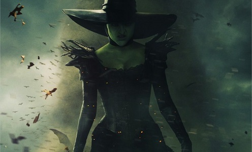 Who is the Wicked Witch?