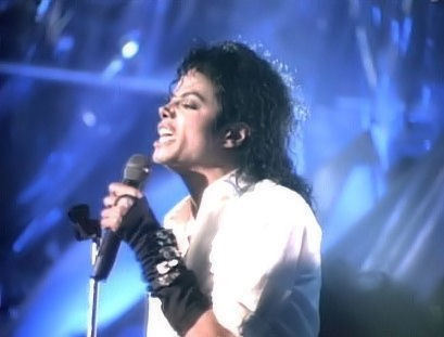 "Who detto : ""...there will never be anyone comparable to Michael Jackson. His talent, his wonderment and his mystery make him legend."""