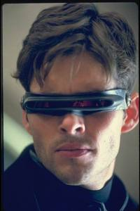 Which movie is this image of Cyclops from?