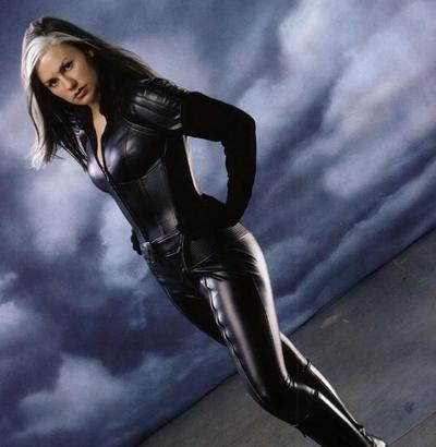 x men the last stand rogue - photo #13