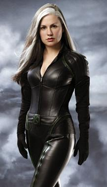 Which movie is this image of Rogue from?