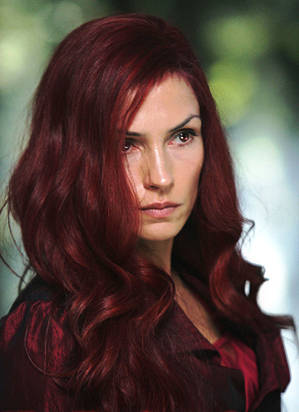 Which movie is this image of Jean Grey from?