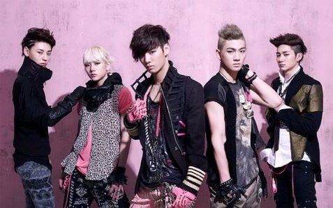who was 100% hated to eat a pomodoro in nu'est?