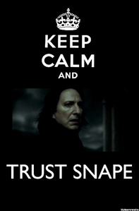 does snape make the unbreakable vow to protect harry