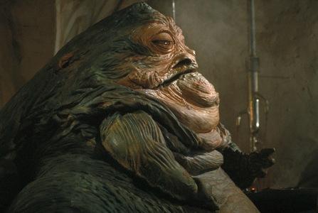 What is Jabba the Hutt's Homeworld?