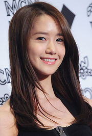 What is Yoona's blood type?