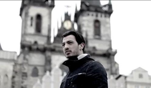 Σε ποια πόλη γυρίστηκε το βίντεο κλιπ για το τραγούδι ''Πάντα και παντού μαζί σου'' ;