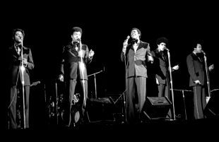 """Who is this """"'70's"""" R&B Vocal group"""