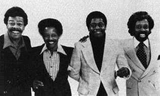 "Who is this ""'70's"" R&B vocal group"