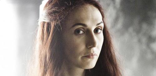 "Finish The Quote: ""The night is dark and full of ______"" _Melisandre"