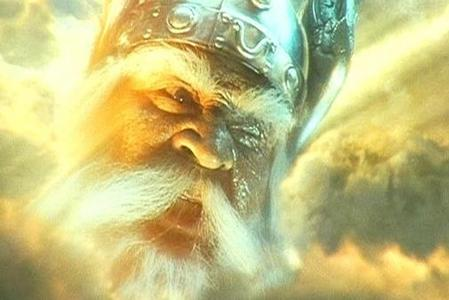 What is Odin associated with~ {?}