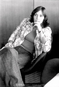 Singer, Karen Carpenter, passed on as result of her long battle with anorexia and bullimia back in 1983