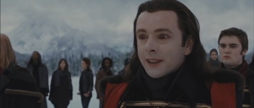 ARO: My dear, dear ____, we're so glad to see toi here, after all.""