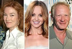 What are the names of jayma's parents?