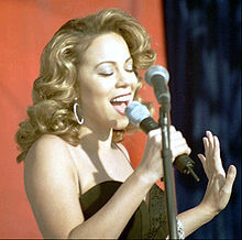 "Which Jackson 5 song did Mariah Carey do a remake of on ""MTV Unplugged"" back in 1992"