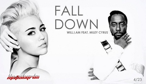 When Fall Down will be released in U.K ?