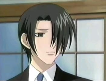 How old was Hatori when his mom died?