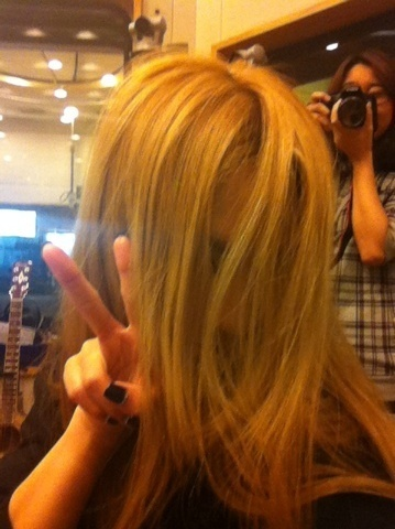 Guess who is she in snsd??