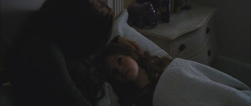 What did Renesmee say in this scene?