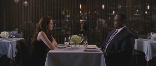 When Bella met J.Jenks, Renesmee spend the jour with…